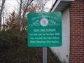 Image for First Fire Station - Indian Mills (Vincentown), NJ