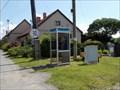 Image for Payphone / Telefonní automat - Kozárovice, okres Príbram,  CZ