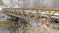 Image for Louisa Street Bridge, Greenwood, BC