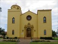 Image for St. Stanislaus Catholic Church - Chappell Hill, TX