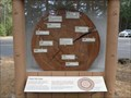 Image for Tree Ring Display - Burney Falls S.P.
