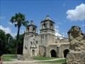 Image for Mission Concepcion - San Antonio, TX