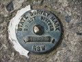 Image for Survey Mark 16828, Lithgow, NSW.