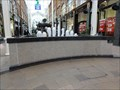 Image for Victoria Street Fountains – Leeds, UK