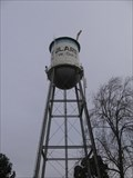 Image for Water Tower - Tulare, CA