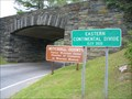 Image for BRP and NC 226 Eastern Continental Divide