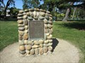 Image for Site of the First Protestant Church in California  - Benicia, CA