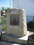 Image for In Memory of General John A. Sutter - Sutter Creek, CA