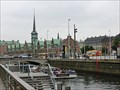 Image for Børsen - The Stock Exchange, Copenhagen, Denmark