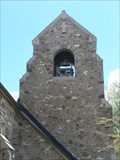 Image for St. Mary Magdalen Catholic Church Bell Tower - Evanston, WY