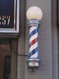 Image for Jado's Barbershop - Ottawa, Canada