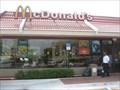 Image for White Springs, FL McDs