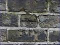 Image for Cut Bench Mark - Thurloe Place, London, UK