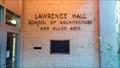 Image for Lawrence Hall - University of Oregon