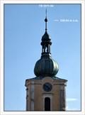 Image for TB 3311-54 Jimramov, kat. kostel, CZ