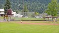 Image for Lions Uphill Park Ball Diamond - Nelson, BC