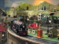 Image for California State Railroad Museum-Lionel Display
