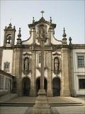 Image for Igreja de Santo António dos Capuchos - Guimarães, Portugal