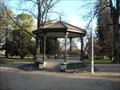 Image for Cook Park Rotunda - Orange, NSW