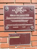 Image for Station 43 Fire Fighter Memorial - San Francisco, CA