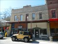 Image for Building at 37-39 S Main St - Eureka Springs Historic District - Eureka Springs, Ar.