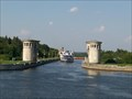 Image for Lock #5 - Moscow Canal
