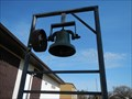 Image for Mirror and District Museum Association Bell - Mirror, Alberta