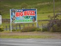 Image for The Big Buzz Fun Park, Rainbow Flat, NSW, Australia