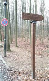 Folge diesem Weg