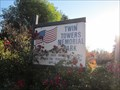 Image for Pleasant Hill man creates beauty, life, to commemorate Sept. 11.