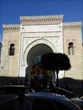 Image for Puerta de las Atarazanas - Malaga, Spain