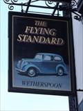 Image for The Flying Standard - Coventry, UK