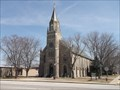 Image for Sacred Heart Catholic Church - Fowler, IN