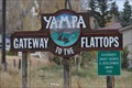 Image for Yampa - Gateway to the Flattops ~ Yampa, Colorado
