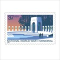 Image for National World War II Memorial - Washington, D.C.