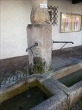 Image for Rathausbrunnen - Scharnhausen, Germany, BW