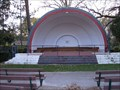 Image for Swan City Bandshell - Beaver Dam, WI