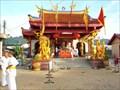 Image for Vegetarian Festival - Phuket, Thailand