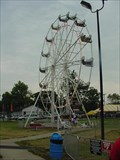 Image for Ferris Wheel - Illinois State Fairgrounds, Springfield, IL