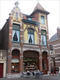 Image for Banketbakker, Oudestraat, Kampen, NL
