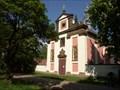 Image for kostel sv. Isidora, Jarpice, CZ