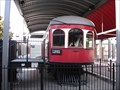 Image for Car 25 - Fort Worth Texas