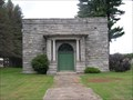 Image for Pine Grove Mausoleum - Corry, PA