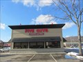 Image for Five Guys - Park Avenue Plaza - Meadville, PA