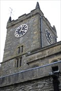 Image for St.Giles, Great Longstone, Derbyshire.