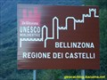 Image for [CK] Castelli di Bellinzona (Switzerland)