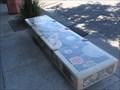Image for Caroline Shoemaker bench - Chico, CA