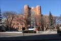 Image for St. Stephen's College - Edmonton, Alberta