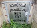 Image for Historische Brunnenstube - Ergenzingen, Germany, BW