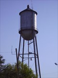 Image for Downtown Covington's Water Tower